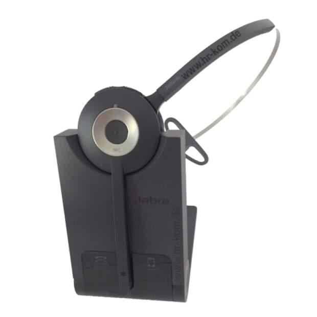Pro 925 schnurloses Bluetooth-Headset für Festnetztelefone und mobile Endgeräte