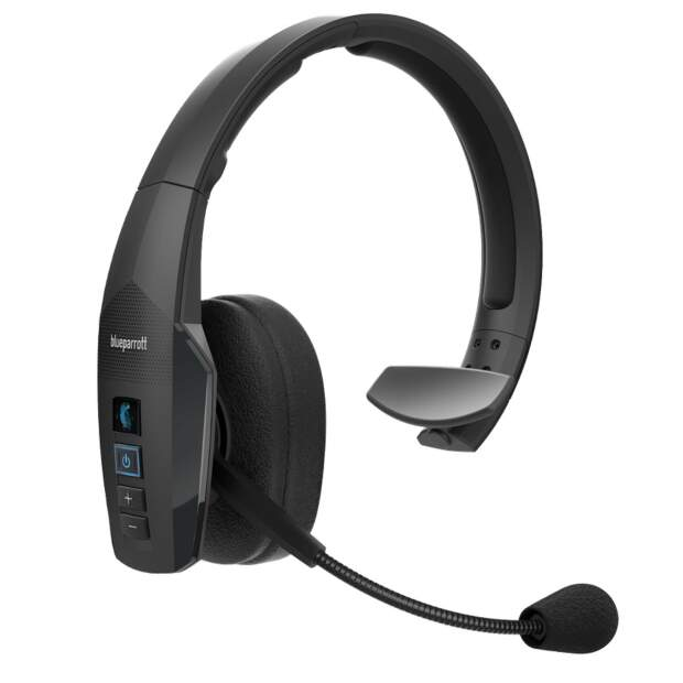 Jabra BlueParrot B450-XT MS einohriges  Bluetooth Headset