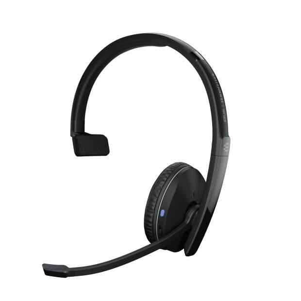 EPOS ADAPT 230 Mono Bluetooth Headset inkl. USB Dongle Teams zertifiziert