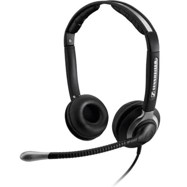EPOS CC 550 beidseitiges (Stereo) Headset On-Ear...